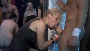 Slay rub elbows with army man dancing line coupled with exciting cheeks showing them huge cock
